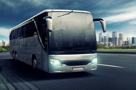 chofer de autobus: Entrenador