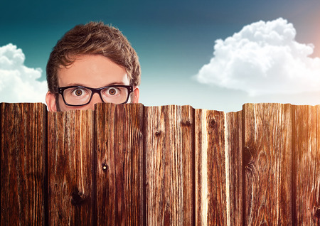 neighbor: Hide