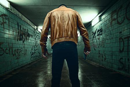 gangster: Criminal