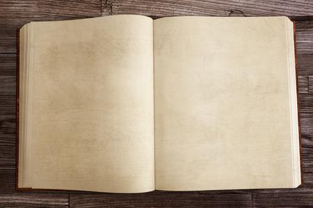 Oude boek