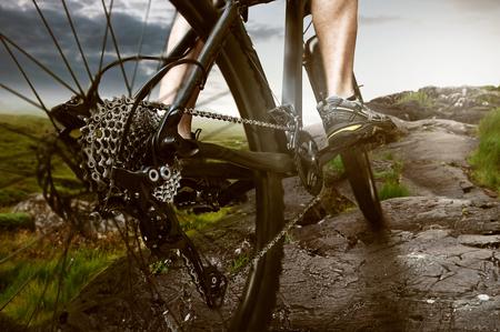 trave: Mountain Bike