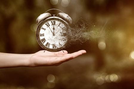 Le temps dure