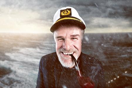 Happy Mariner