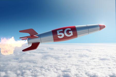 5G Rocket