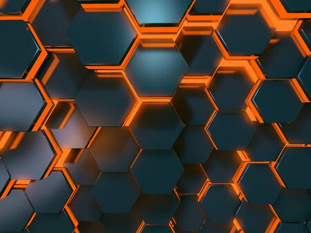 Scifi Background