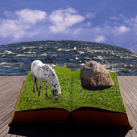 manipulate: Literature