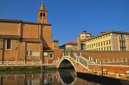 venezia: Venezia Stock Photo