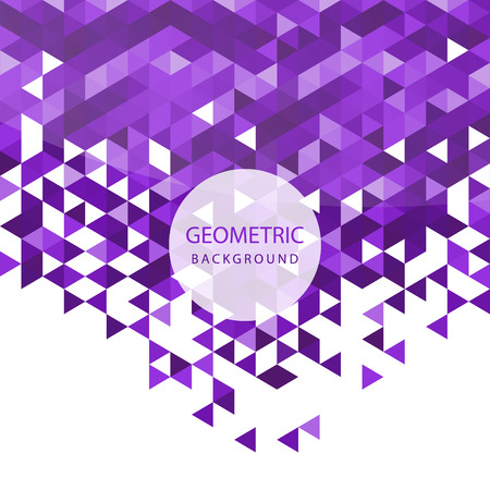 pattern for design. geometric abstractions Illustration