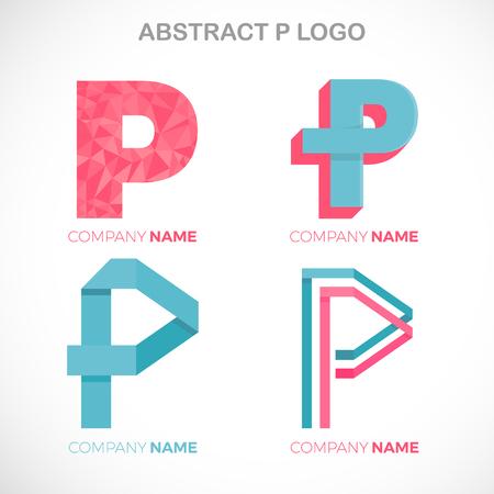 Collection of vector logos