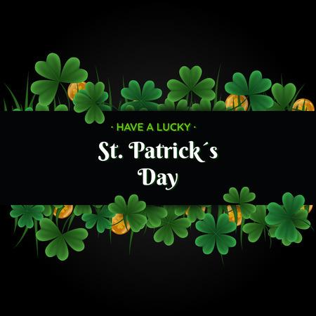 St. Patricks Day Concept