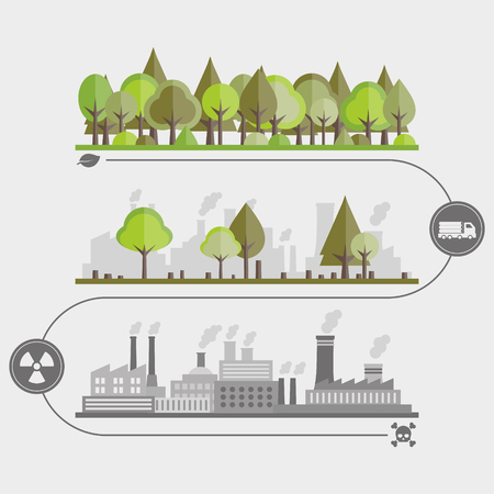 Concepts of environmental pollution