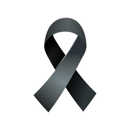 Vector Breast Cancer Awareness Poster Design. October is Cancer Awareness Month. Ilustración de vector