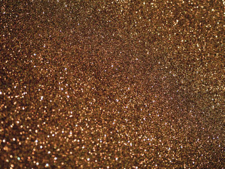 top view brown glitter background. Resolution and high quality beautiful photo