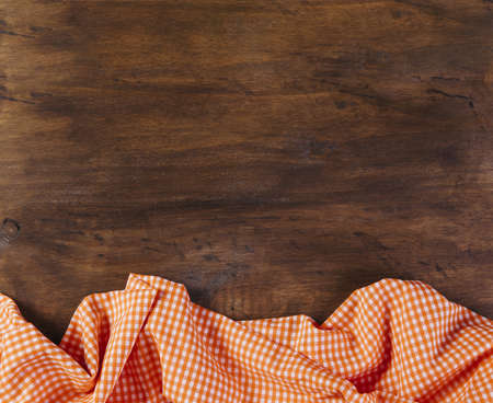 tablecloth wooden background. Resolution and high quality beautiful photo