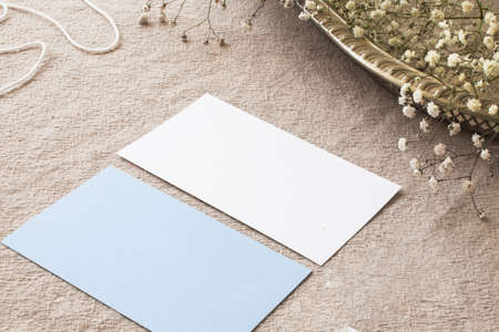 composition papers beige tablecloth. Resolution and high quality beautiful photo