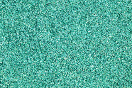 colorful turquoise sparkles pile. Resolution and high quality beautiful photo