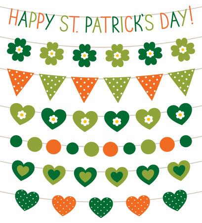 patrick's: St. Patricks Day decoration