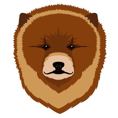 Chow chow avatar