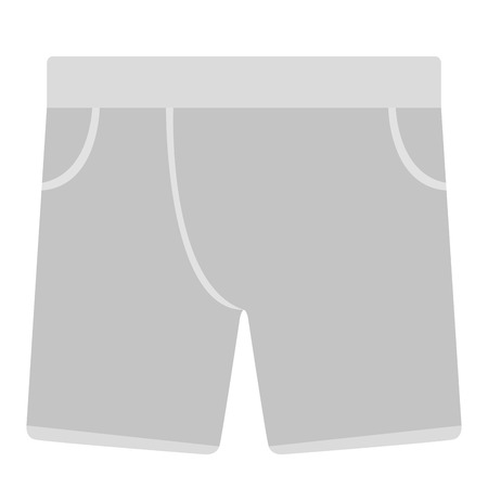 Isolated male underwear icon. Vector illustration design Banque d'images - 110270563