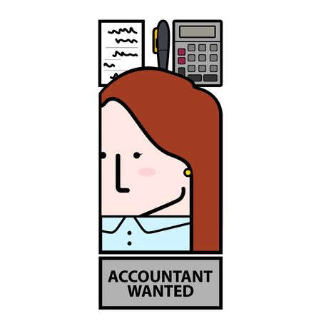 Accountant wanted avatar image