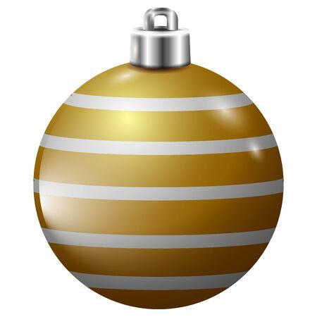 Luxury christmas ball 写真素材 - 136116346