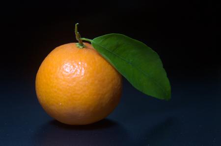 clementine: An Orange Clementine