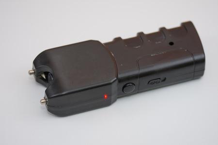 stungun, Taser self defense weapon