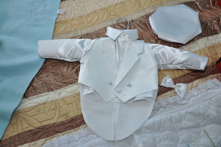 baby clothes for christening