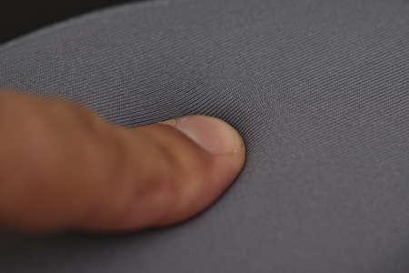 Memory Foam  Shoe Insoles detail shape
