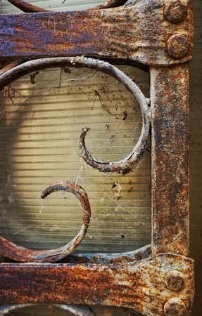 wicket gate: the old door