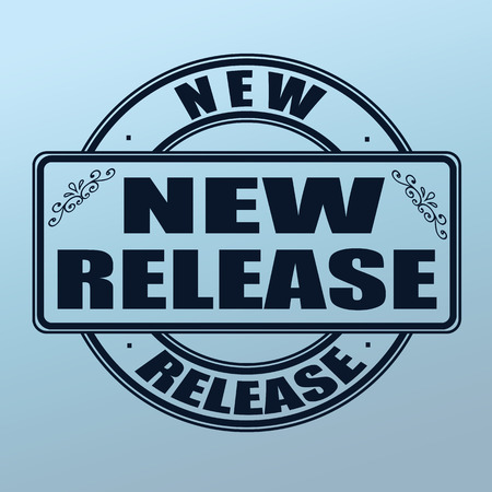 release: new release label stamp