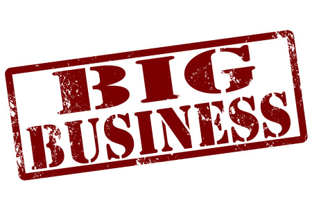 big business: