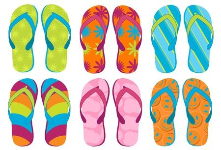 flops: Flip Flops