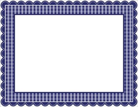 Vichy Frame
