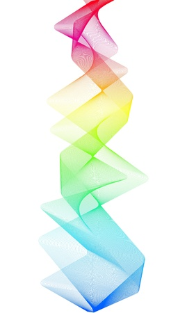 curving: Spectrum Smoke