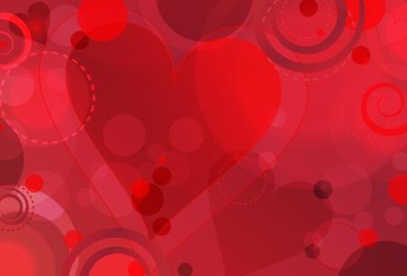 Valentines Bokeh