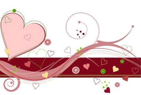 バレンタインの恋人 写真素材 - 9917739