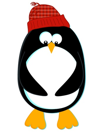 Penguin Stock Vector - 10226043