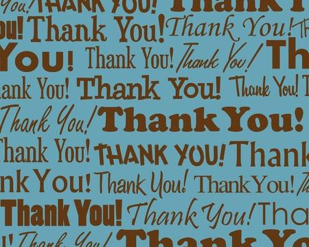 감사합니다 스톡 콘텐츠 - 12250903