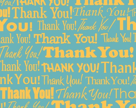 thankful: Thank you - Grouped collection of different Thank You text