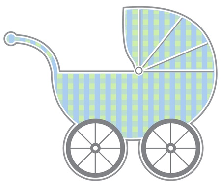 heir: Baby Carriage