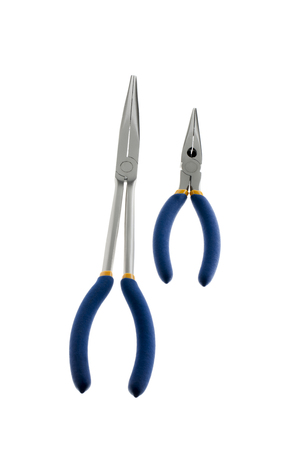 two pliers