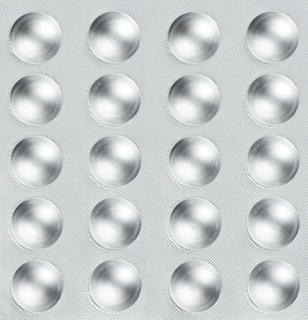 packs of pills: Pills in blister packs as a background