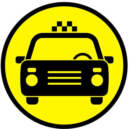 6,754 Taxi Logo Vectores, Ilustraciones y Gráficos - 123RF