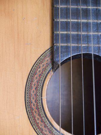 diapason: Guitar