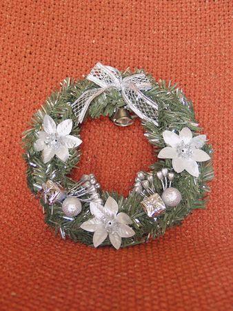I ornament of Christmas