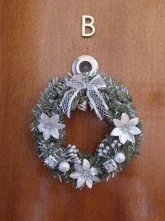 I ornament of Christmas Imagens