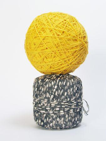 textil: lana