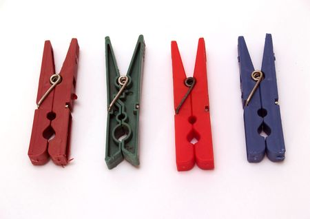clasps: clasps