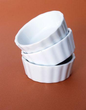 stoneware: Potes of stoneware
